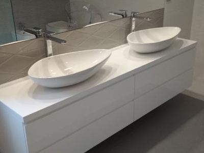 Meble łazienkowe 9